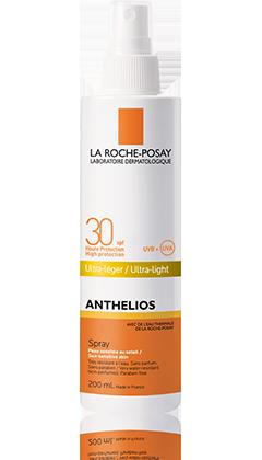 La Roche-Posay Anthelios Spray SPF30+ 200ml