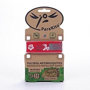 ParaKito Pulsera Antimosquitos