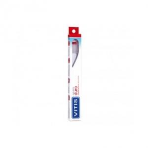 Vitis® cepillo dental duro