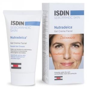 Isdin Nutradeica Gel-Crema Facial 50 ml