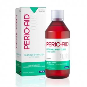 Perio Aid Colutorio Mantenimiento Periodontal 1l