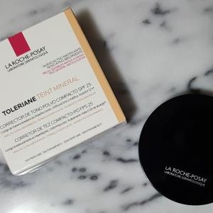 La Roche-Posay Toleriane Teint Mineral Maquillaje Compacto Beige Claro SPF25 N11