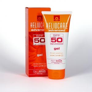 Heliocare Advanced SPF50+ gel 200ml