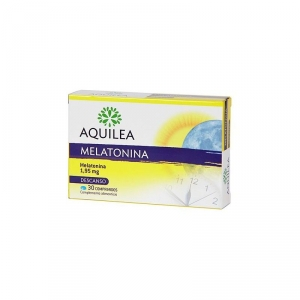 Aquilea Melatonina 1.95mg 30comp