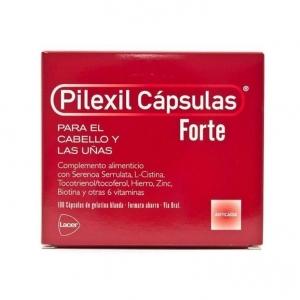 Pilexil® Forte Anticaida 100 cáps