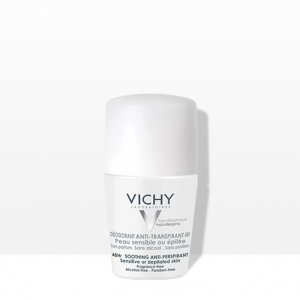 Vichy desodorante roll on piel sensible 50ml