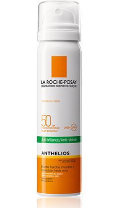 La Roche-Posay Anthelios Bruma Rostro Invisible SPF50+ 75 ml