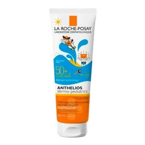 La Roche-Posay Anthelios Dermopediatrics Gel Wet Skin SPF 50+ 250 ml