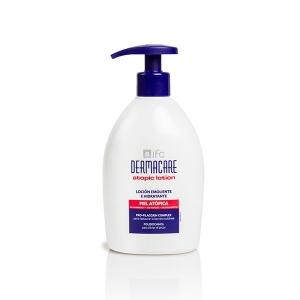 Dermacare Atopic loción emoliente hidratante 500ml