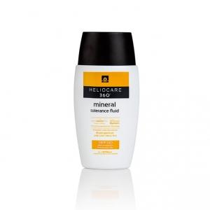 Heliocare 360º Mineral Tolerance Fluid 50ml