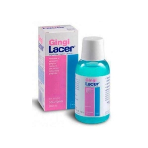GingiLacer Colutorio 200 ml