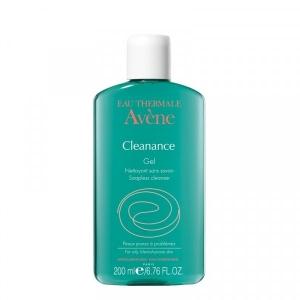 Avène Cleanance gel limpiador 200ml
