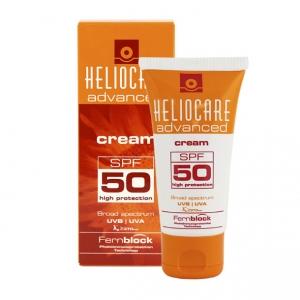 Heliocare Advanced Cream SPF50 50 ml